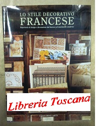 STILE DECORATIVO FRANCESE
